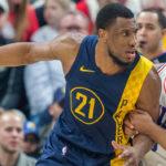 NBA – Pacers : Thaddeus Young pourrait tester le marché