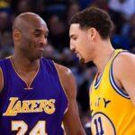 NBA – Klay Thompson passe devant Kobe Bryant au nombre de trois points inscrits en playoffs
