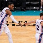 NBA – Les Sixers ont prolongé Richaun Holmes et T.J. McConnell