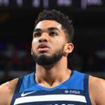 NBA – Karl-Anthony Towns pourrait finalement prolonger aux Wolves cet été