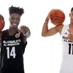 NBA – Trae Young et Lonnie Walker IV signent chez Adidas !