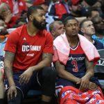 NBA – Wizards : Le remplaçant de Marcin Gortat déjà trouvé ?