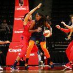 WNBA- Les résultats de la nuit (03/06/2018) : Connecticut déroule, le choc de la soirée pour LA, Phœnix et Chicago se relancent