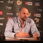 Jeep Elite – Le coach de Monaco félicite déjà Le Mans pour son titre de champion
