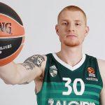 Lituanie – Aaron White reste avec Zalgiris Kaunas