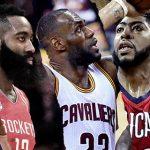 NBA – A quand remonte le dernier joueur All-NBA 1st Team de chaque franchise ?