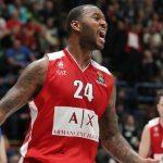 LegaBasket – Transfert : Amath M'Baye quitte l'Olimpia Milan !