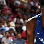 NBA – Summer League : DeAndre Ayton domine un Mo Bamba trop tendre