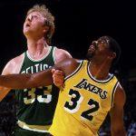 NBA – Quel joueur a le meilleur pourcentage de victoires dans l'histoire de la ligue ?