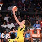 WNBA – Les résultats de la nuit (06/07/2018) : 4ème succès d'affilé pour Seattle