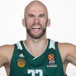 Grèce – Nick Calathes élu MVP du championnat grec