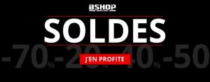 Bshop – Les 10 pépites à ne pas manquer pendant les soldes