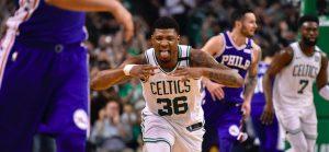 NBA – Marcus Smart : « Boston est ma deuxième maison »