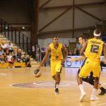 Jeep® ÉLITE – Raymond Cowels débarque au Boulazac Basket Dordogne !