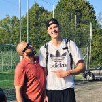 NBA – David Fizdale en Lettonie au plus près de Kristaps Porzingis