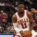 NBA – Nouvelle arrivée aux Cavaliers