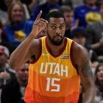 NBA – Derrick Favors continue l'aventure à Utah