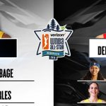 WNBA – On connait la composition des équipes All-Star