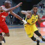 ABA League – Transferts : Le Cedevita Zagreb signe Elgin Cook !