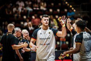 ABA League – Transferts : L'allemand Filip Stanic rejoint le Mega Bemax !
