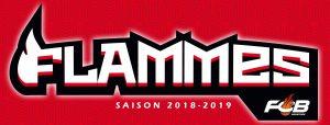 LFB – Les Flammes présentent leurs maillots de la saison prochaine