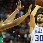 NBA – Furkan Korkmaz : «Je veux être dans la rotation des Sixers cette année»
