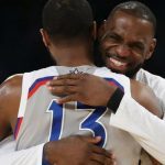 NBA – LeBron sur Paul George : « Il a fait ce qu'il y avait de mieux pour lui »