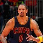 NBA – Channing Frye est de retour à Cleveland