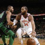 NBA – Les Raptors veulent renforcer leur raquette