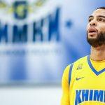 VTB League – Le joueur du Khimki Moscou Tyler Honeycutt retrouvé mort !