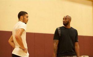 NBA – La première réaction cash de Kobe quand il a vu Tatum