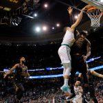 NBA – Jayson Tatum se rappellera toujours de son dunk sur LeBron James