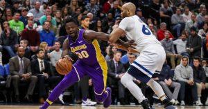 NBA – Julius Randle veut faire des Pelicans sa nouvelle maison