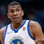 NBA – Kevon Looney prolonge avec les Warriors