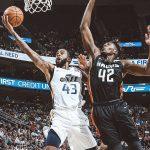NBA – Utah va signer une nouvelle recrue