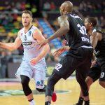Lituanie – Transferts : Le Rytas Vilnius prolonge Chris Kramer !