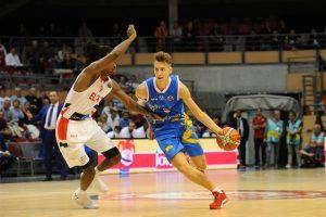 BBL – Transferts : Le jeune Arnoldas Kulboka revient à Bamberg !