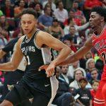 NBA – Kyle Anderson signe une offre des Grizzlies ; San Antonio a 48 heures