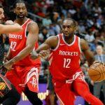 NBA – Luc Mbah A Moute reviendra-t-il à Houston?
