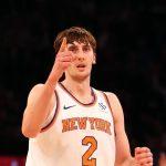 NBA – Les Knicks signent Luke Kornet pour un an