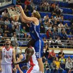 ABA League – Transferts : Uros Lukovic prolonge avec le Mornar Bar, Marin Mornar arrive !