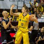 Lituanie – Zalgiris Kaunas : Retour de Marius Grigonis !