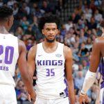 NBA – Marvin Bagley III se blesse