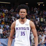 NBA – Summer League : Marvin Bagley III fait le show avec un énorme dunk