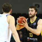 Liga Endesa – Valencia Basket : Une offre pour le retour de Mike Tobey (Tenerife) !