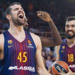 Turquie – Adrien Moerman quitte le Barça et signe à l'Anadolu Efes