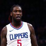 NBA – Une discussion très embarrassante de Montrezl Harrell révélée
