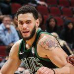 NBA – Un échange entre les Celtics et le Thunder