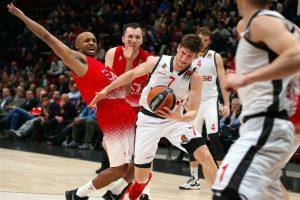 ABA League – Transferts : Le Partizan Belgrade signe un champion d'Europe !