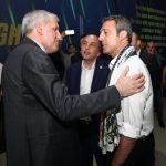 Turquie – Un problème de dette pour le Fenerbahçe !